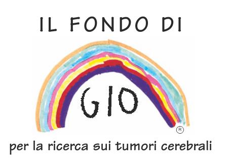 Il Fondo di Gio ONLUS logo ufficiale